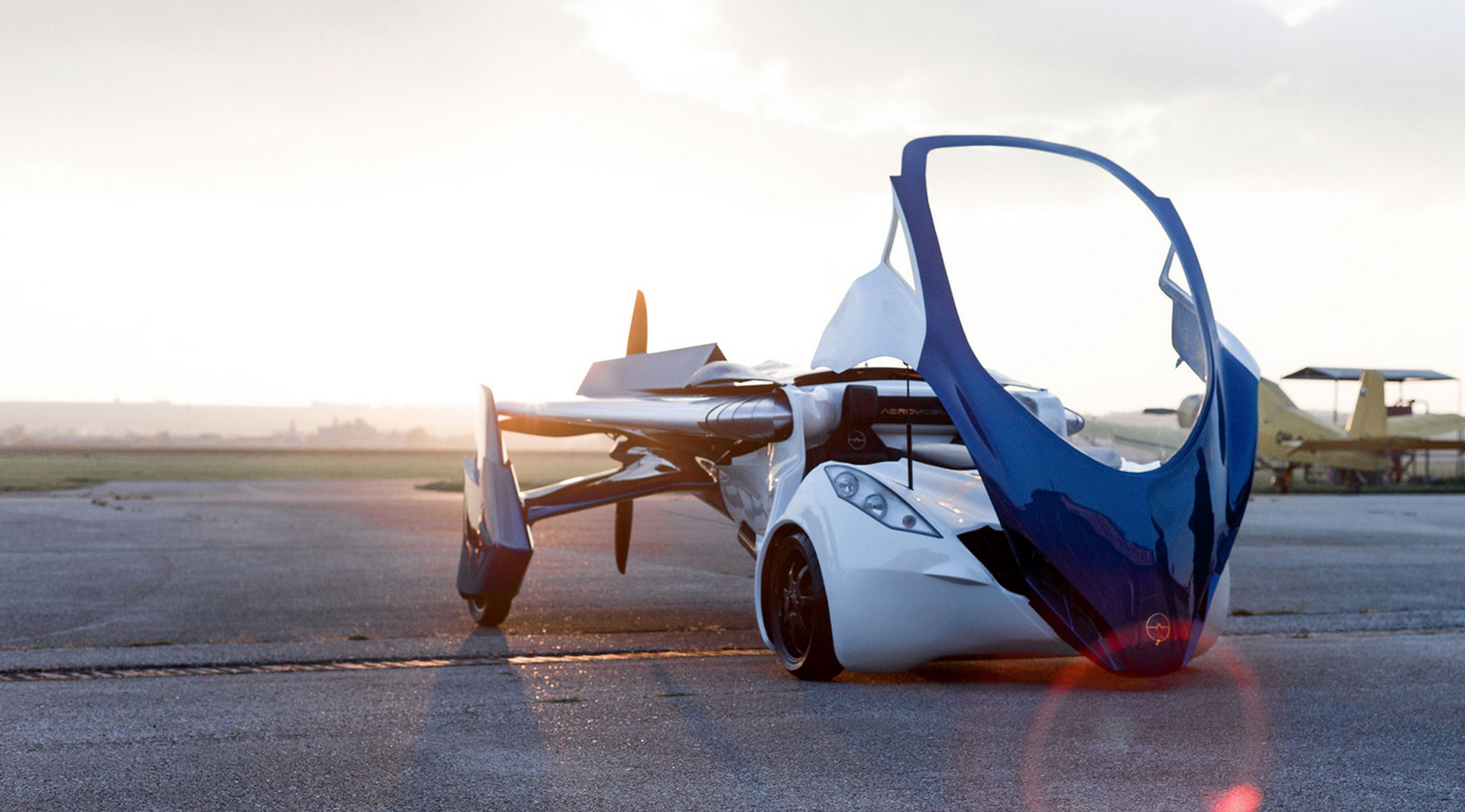 Foto de AeroMobil (13/21)