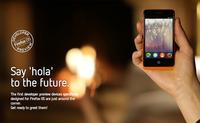 GeeksPhone Keon y Peak, los primeros móviles con Firefox OS sólo para desarrolladores