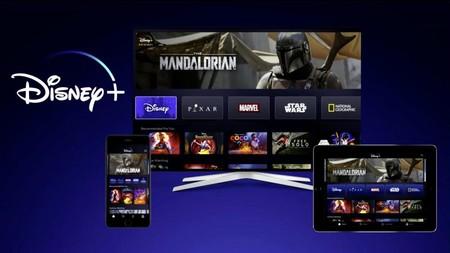 Disney+, más detalles del nuevo servicio de streaming de video: interfaz, exclusivas y fecha de lanzamiento en México