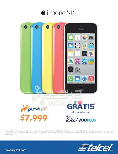 precio de iphone 5 8gb
