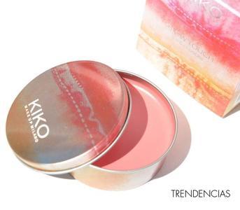 Un producto 2 en 1 ideal para el neceser: probamos Glow Touch Lips & Cheeks de Kiko