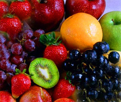 Algunos consejos para conservar las vitaminas de los alimentos