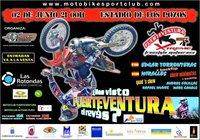 Fuerteventura 2007 Motocross Extreme Festival