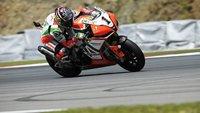 Superbikes República Checa 2011: Max Biaggi recupera su trono en Brno