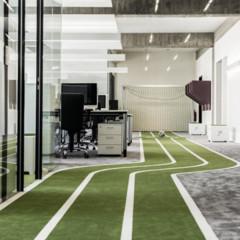 Foto 1 de 9 de la galería oficinas-one-football en Trendencias Lifestyle