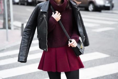 Minifalda Choies
