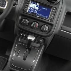 Foto 16 de 18 de la galería jeep-patriot-2011 en Motorpasión