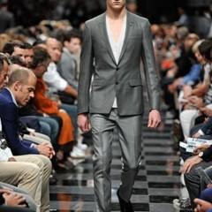 Foto 1 de 13 de la galería prada-primavera-verano-2010-en-la-semana-de-la-moda-de-milan en Trendencias Hombre
