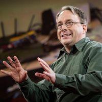 """Un arrepentido Linus Torvalds se toma un descanso: """"es hora de mirarse al espejo"""""""