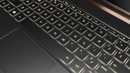 Hp Spectre 13 3 Keyboard Detail