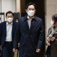 Lee Jae-yong, heredero de Samsung, condenado a dos años y medio de prisión: cumplirá condena por cargos de soborno