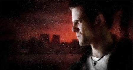 Posters de la película de 'Max Payne'