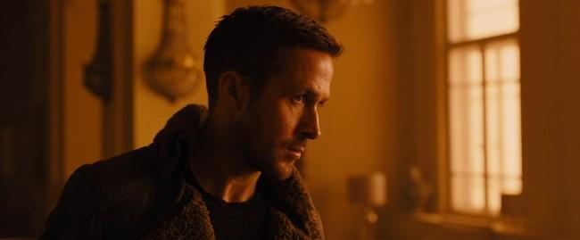 Ryan Gosling en Blade Runner 2049