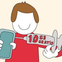Lowi regala 10 GB gratis para clientes nuevos y actuales que hayan hecho una portabilidad