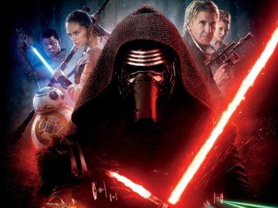 'Star Wars: El despertar de la fuerza', impresionante nuevo comienzo (reseña sin spoilers)