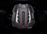 Audi también tendrá desconexión selectiva de cilindros