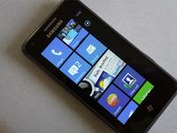 Samsung confirma que sus móviles serán actualizables  hacia Windows Phone 7.8
