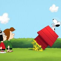 Un laboratorio de diseño inspirado en 'Snoopy in Space' llegará próximamente a las Apple Stores