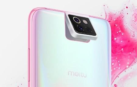 Xiaomi también prepara un smartphone con cámara rotatoria, pero es casi imposible que llegue a México