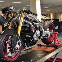 Motos eléctricas y una nueva fábrica fuera de Reino Unido podrían formar parte de los planes de TVS para Norton