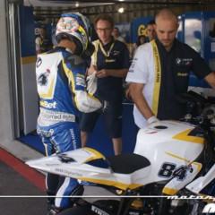 Foto 17 de 127 de la galería entrenamientos-desde-boxes-en-portimao en Motorpasion Moto