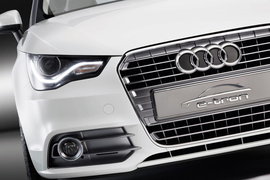 Foto de Audi Duo (6/12)