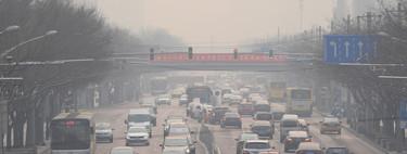 La contaminación urbana mata prematuramente a más de 600.000 niños en todo el mundo