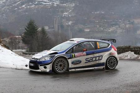 Se filtra el borrador del calendario del WRC de 2011