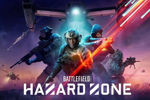 Hazard Zone en Battlefield 2042: todo lo que necesitas saber sobre el nuevo modo... que no es Battle Royale, sino una ZO a lo The Division