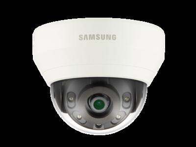 Hanwha Techwin presenta su nueva gama de cámaras IP con el codec H.265 por bandera