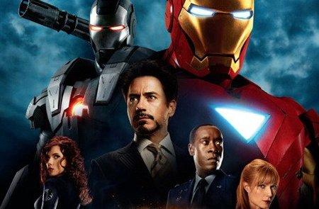 Taquilla USA: Iron Man pulveriza a Freddy Krueger