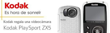 Participa con Kodak en nuestro concurso del Club Xataka Foto