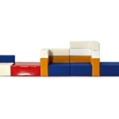 Foto 3 de 5 de la galería 100x100gracco-de-busnelli-construye-tu-propio-sofa en Decoesfera