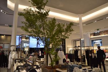 Trendencias Noticias: la nueva gran tienda de Zara, los beneficios de Mango y el regreso de Marks & Spencer a España
