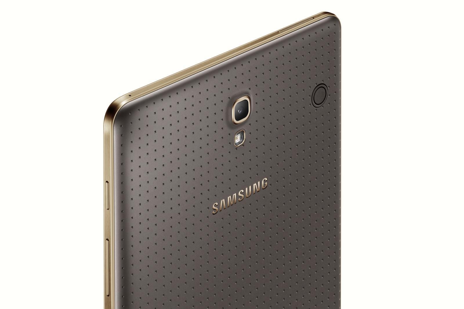 Foto de Samsung Galaxy Tab S 8.4 (23/25)