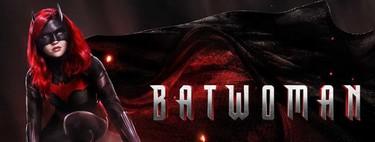 'Batwoman' y 'Doom Patrol' llegan a HBO en México: las series originales de DC se despiden de Netflix y estrenan nueva casa