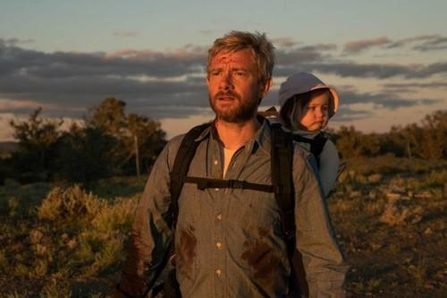 'Cargo' es una modesta pero innovadora pesadilla post-apocalíptica