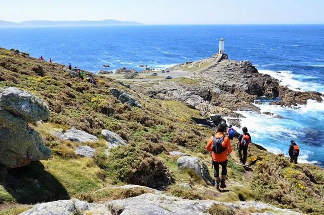 Camino Faros