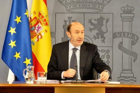 Las propuestas económicas de Rubalcaba