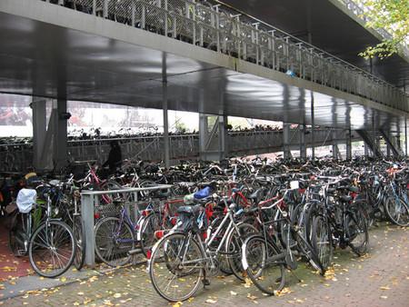 ¿Necesitamos modernizar los aparcamientos urbanos de bicicletas?