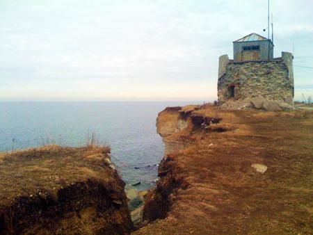 Paldiski (Estonia), memorias de la Unión Soviética
