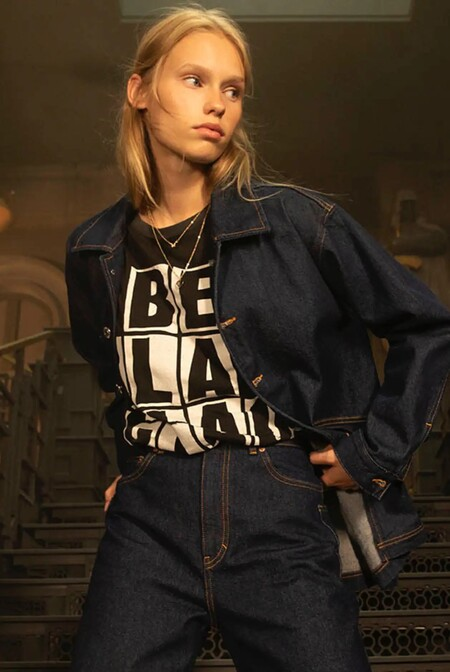 Camiseta Algodon Low Cost 05