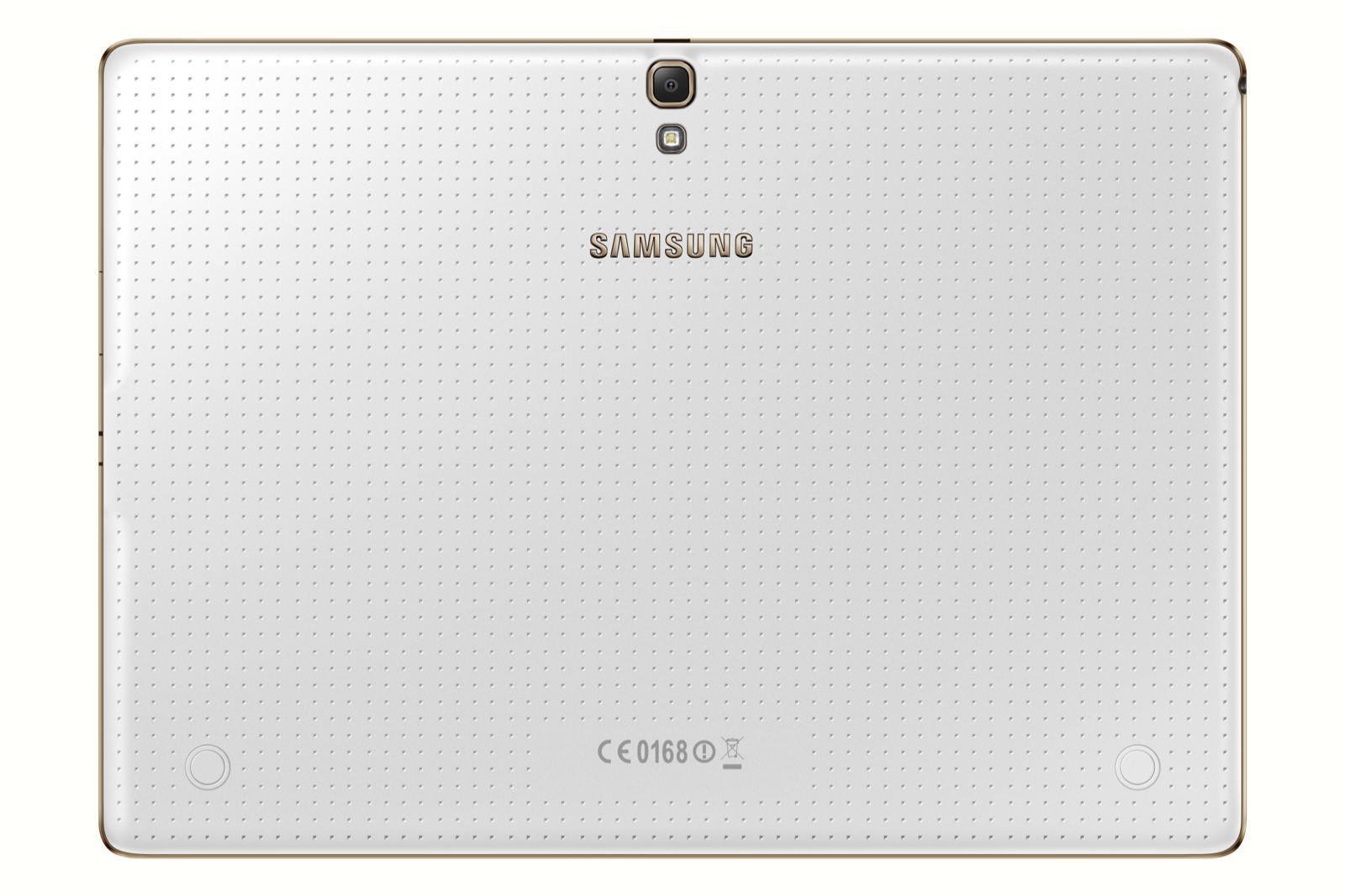 Foto de Samsung Galaxy Tab S (27/52)