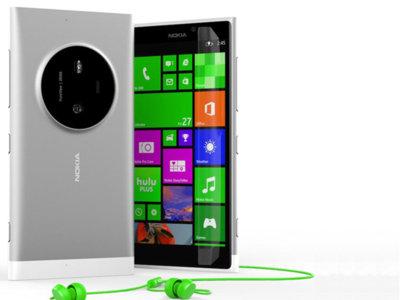 El Lumia McLaren vuelve a la palestra con nuevas fotos de lo que pudo haber sido