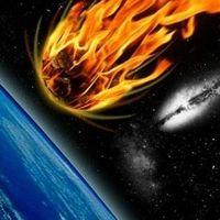 Algunos de los meteoritos que alcanzan la Tierra van tan rápido que se alcanzan velocidades relativistas
