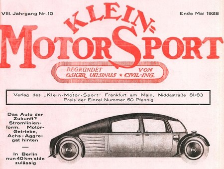 Klein Motor Sport