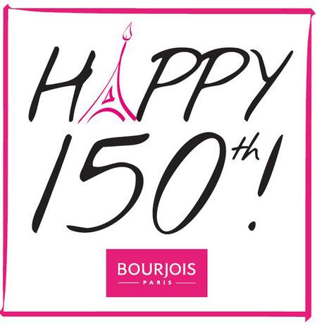 Happy 150 th