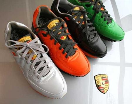 Inspiradas El Nike Porsche Zapatillas Deportivas En Gt3 911 LVGUpjqSzM