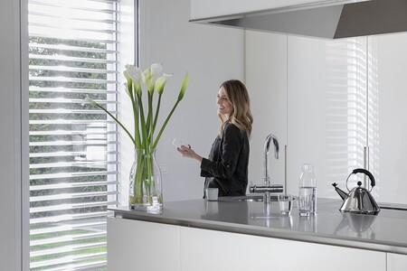 Nice anuncia Era Inn, un sistema para automatizar las persianas de casa e integrarlas en el hogar conectado