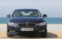 BMW 428i Coupé, prueba (parte 2)